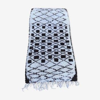 Beni ouarain 110x200cm carpet