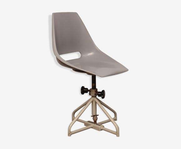 Chaise par Miroslav Navratil pour Vertex