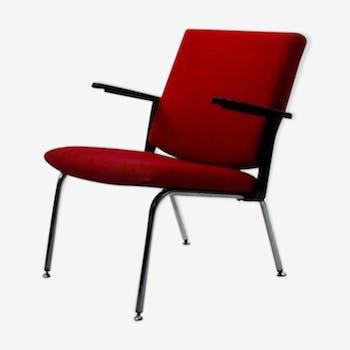 Chaise longue Gispen