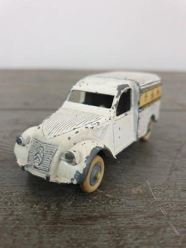 2 CV Camionnette