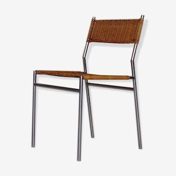 Chair Martin Visser