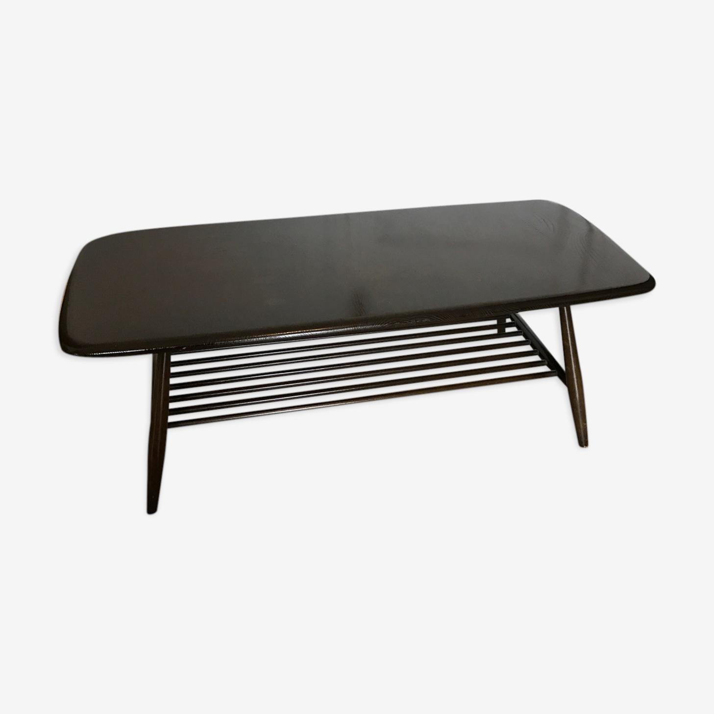 table basse vintage d'occasion