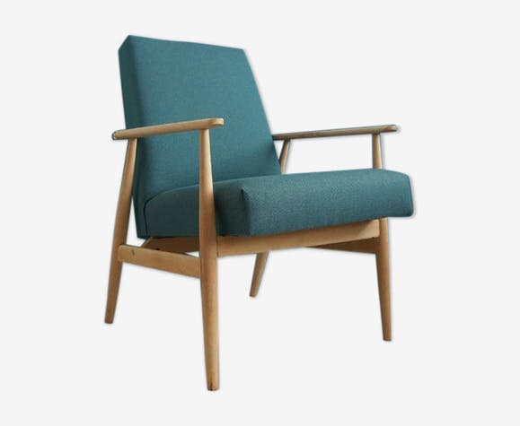 Scandinavian armchair, years 60