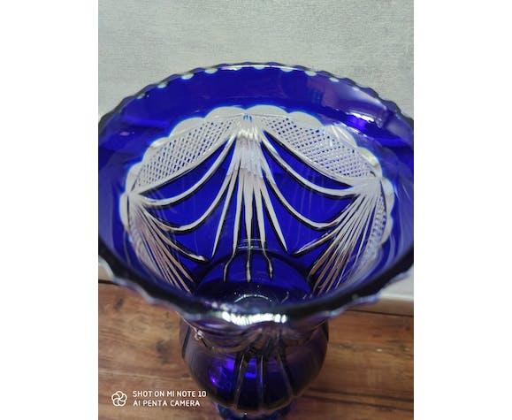 Vase cristal Les Grands Ducs