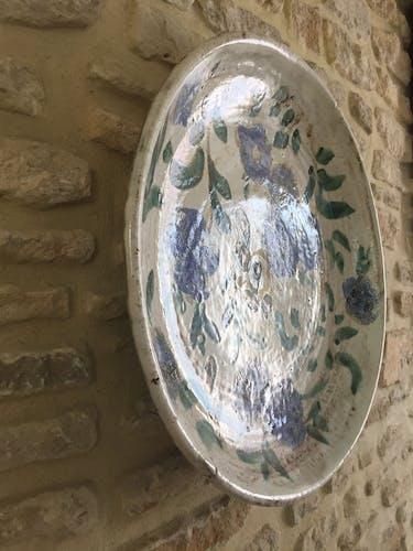 Céramique Albert Thiry