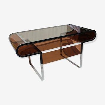 meubler en terre cuite vintage d 39 occasion. Black Bedroom Furniture Sets. Home Design Ideas