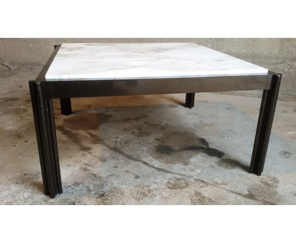 Coffee table Georges Ciancimino