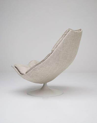 Fauteuil F588 par Geoffrey Harcourt pour Artifort 1960