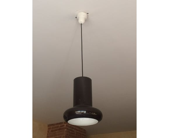Vintage Lita hanging lamp from the 70 model 6062