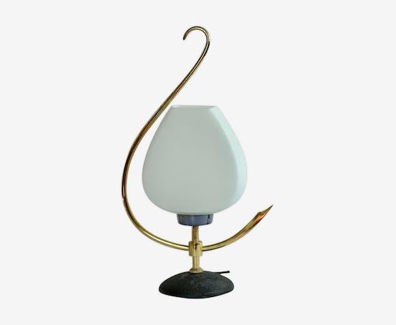 Lampe moderniste 1950/1960