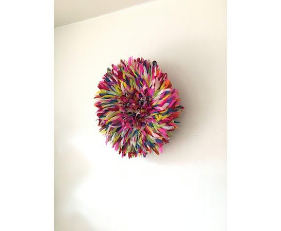 Juju Hat multicolored 50 cm
