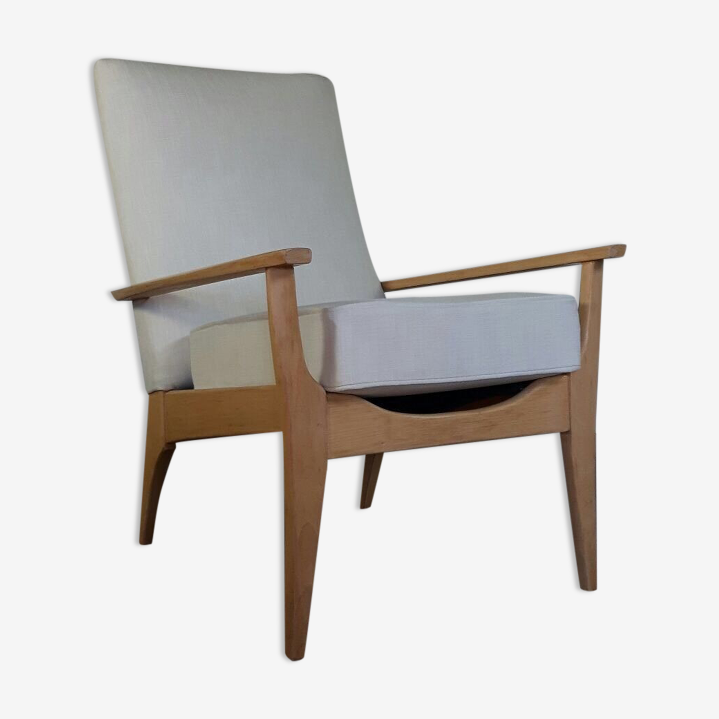 Danish armchair Toothill