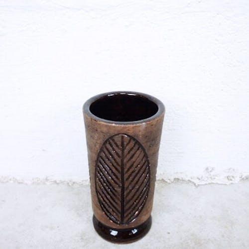 Vase n°4, Laholm, Suède, 1960