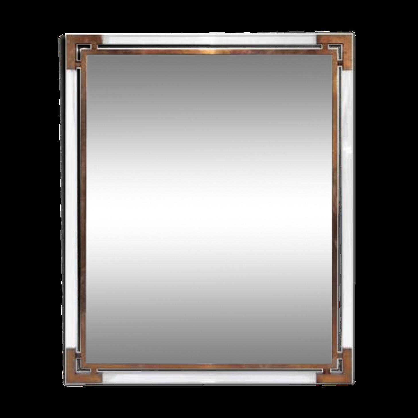 miroir industriel maison du monde perfect incroyable meuble tv industriel maison du monde. Black Bedroom Furniture Sets. Home Design Ideas