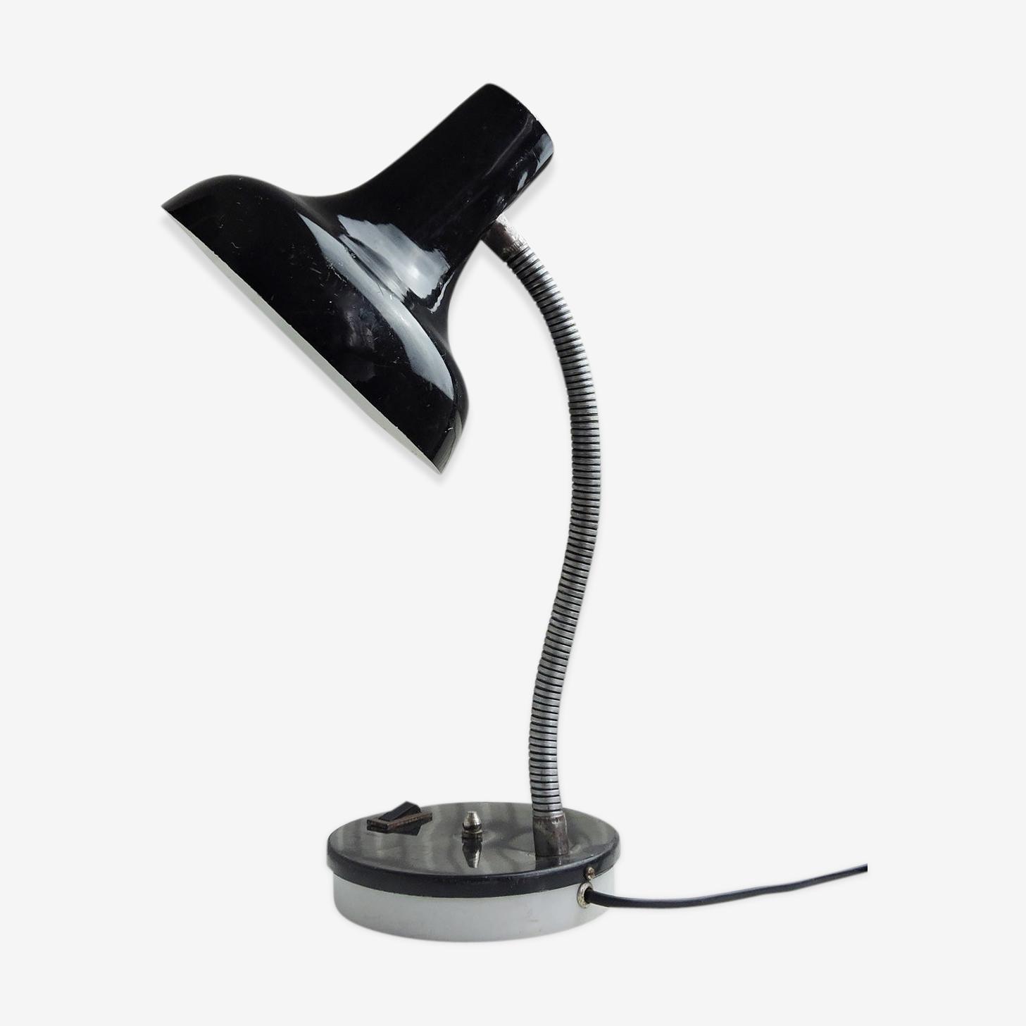 Lampe de bureau 1970