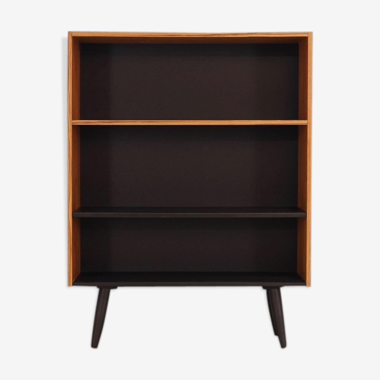Bookcase danish design 60 70's