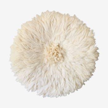 Juju hat white 80 cm