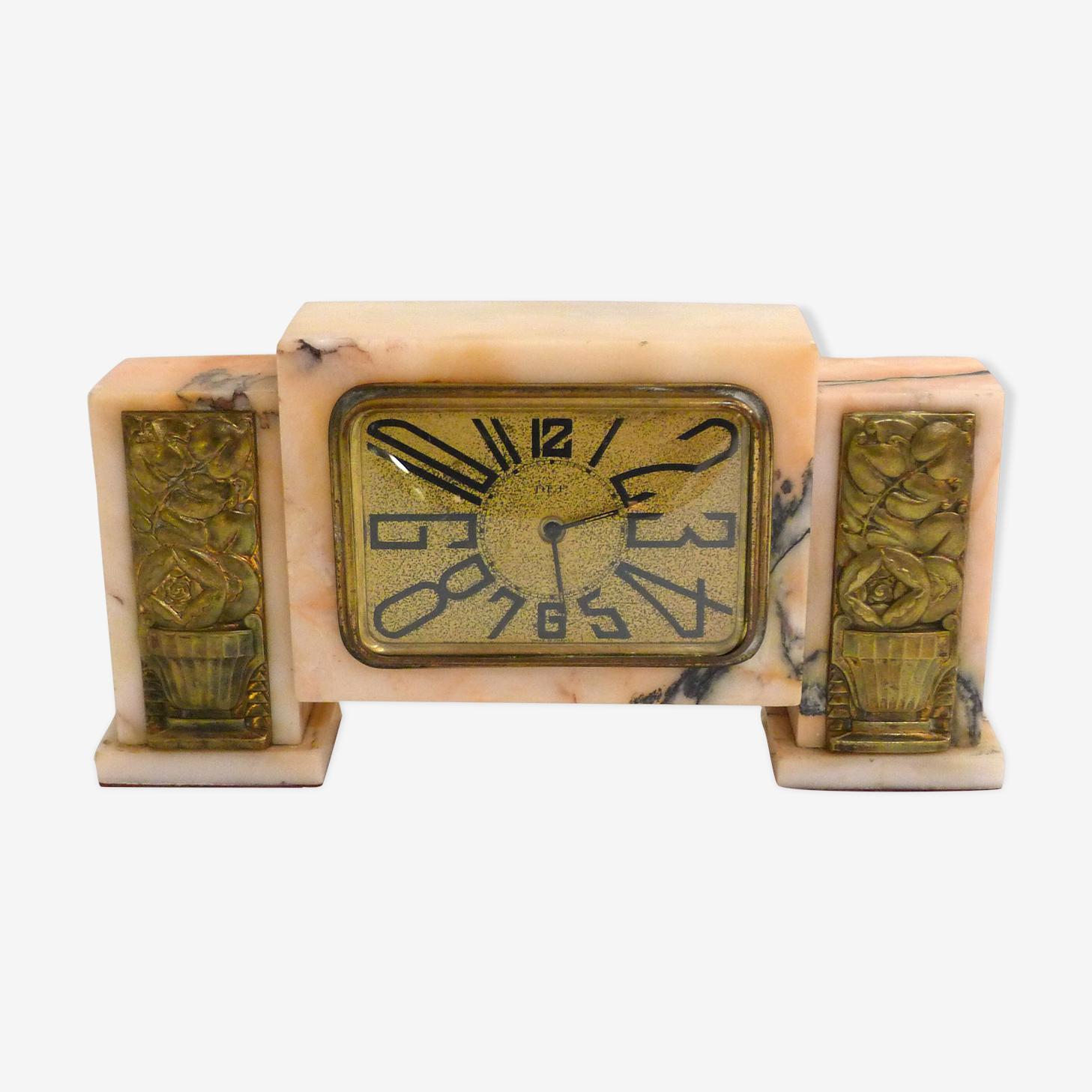 Horloge Art Déco 1920'
