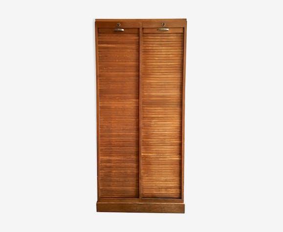 50 double curtain Binder