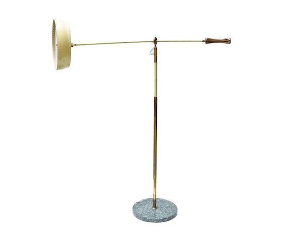 Design lamp by Angelo Lelli