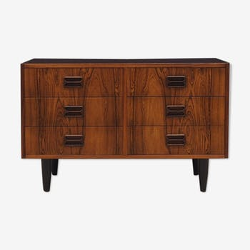 Niels J. Thorso chest of drawers 60s, 70s vintage