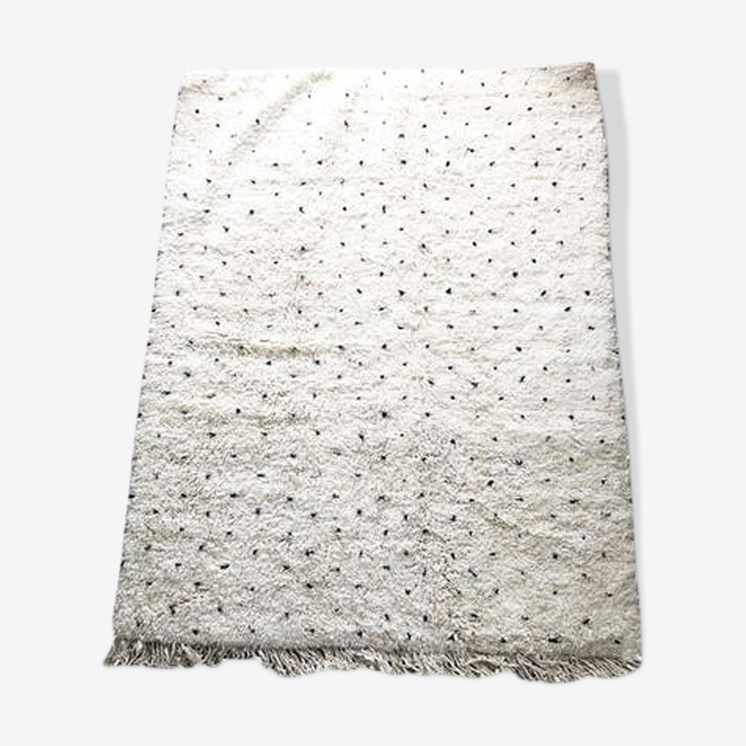 Carpet beniouarain to peas 200 x 150cm
