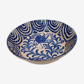 Ancient oriental ceramics in the early 19th century