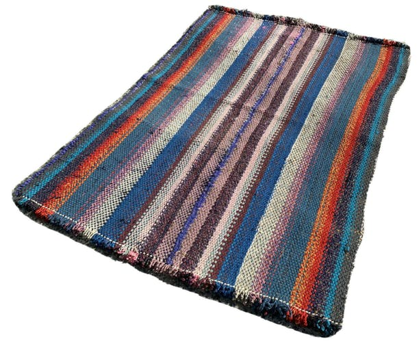 Traditional Turkish carpet 100x70cm