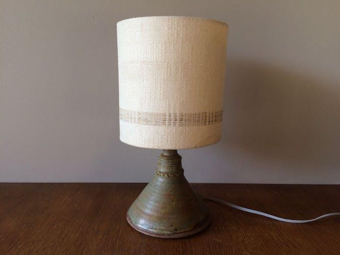 Gustave tiffoche lamp