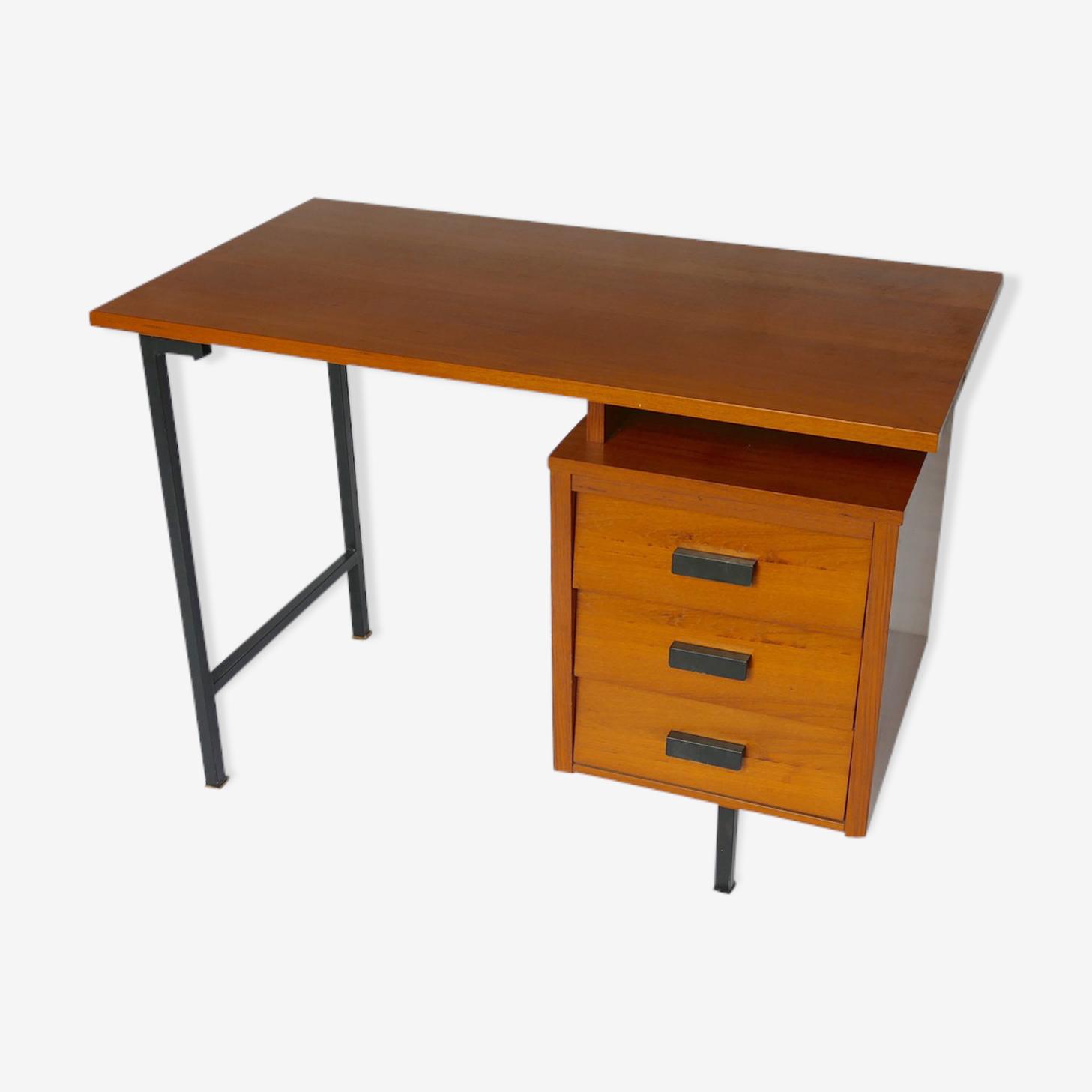 Desk fifties