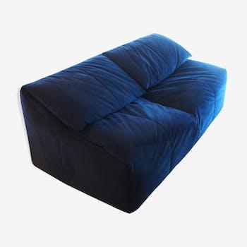 Canapé moyen Cinna modèle Plumy