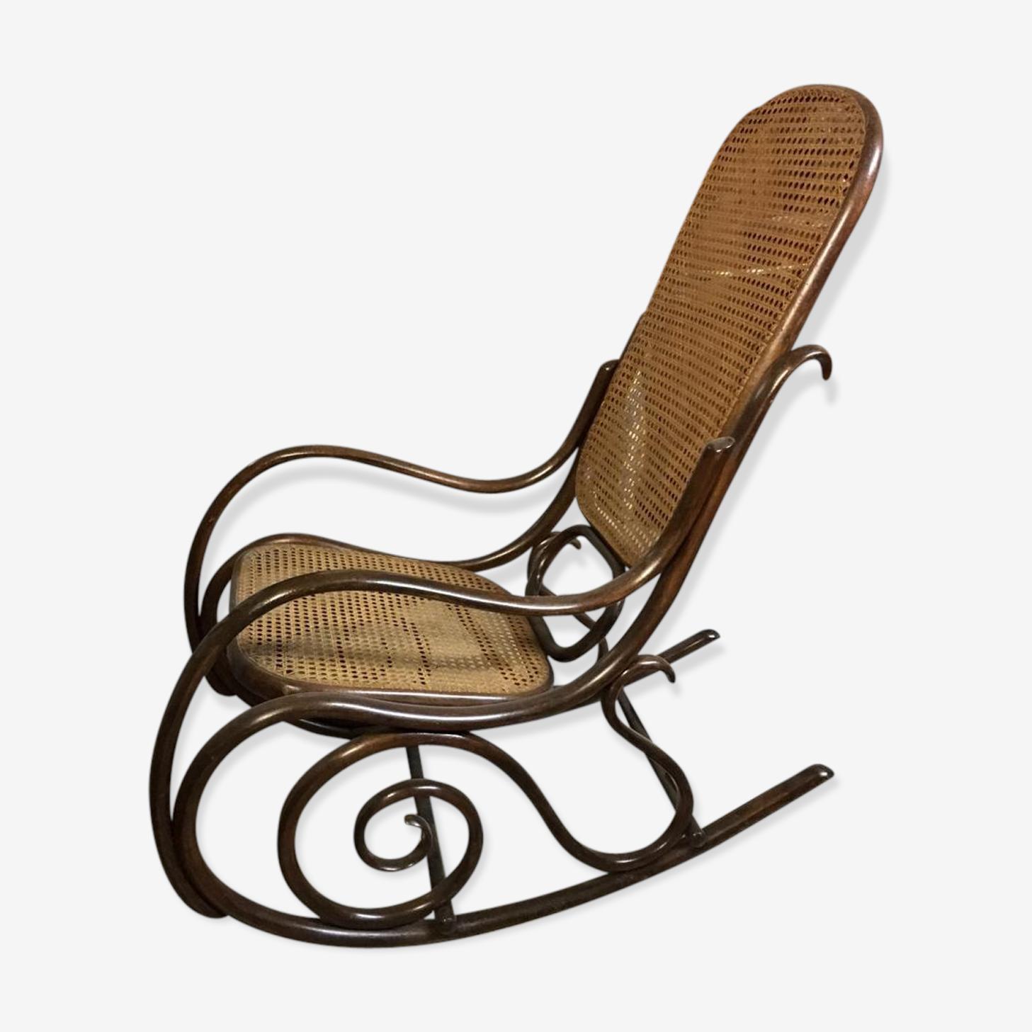 Rocking-chair Fischel