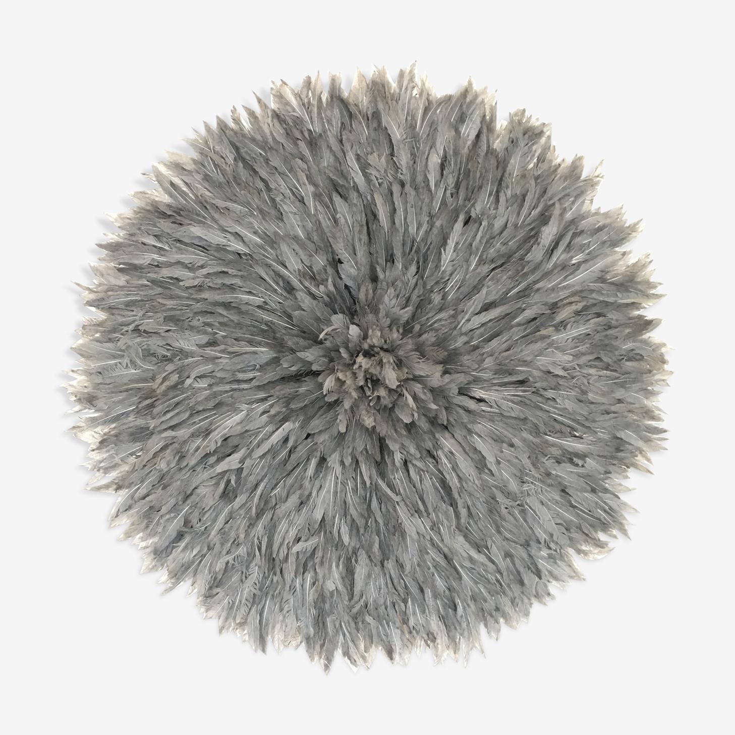 Juju Hat grey 80 cm