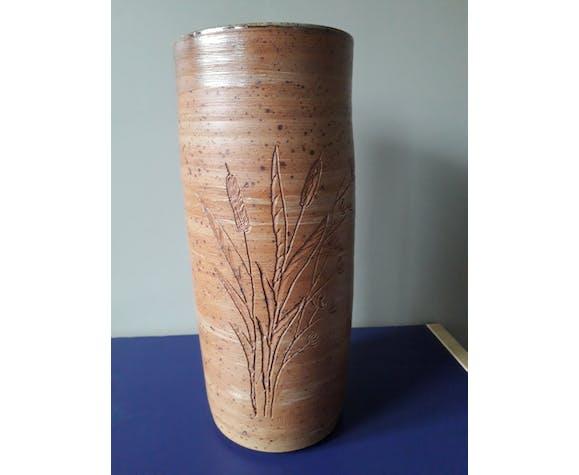 Vase herbier