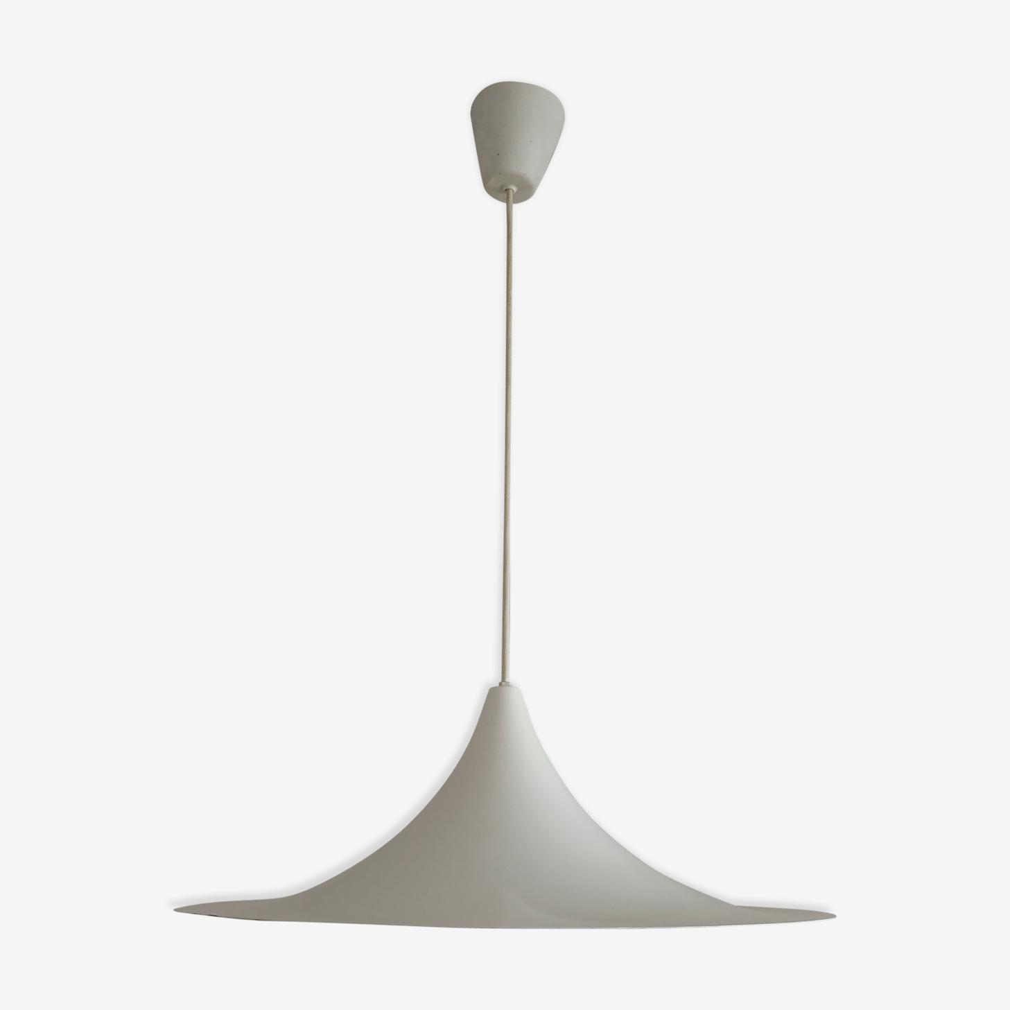 "Hanging design ""Semi"" Bonderup & O.t. 1970"