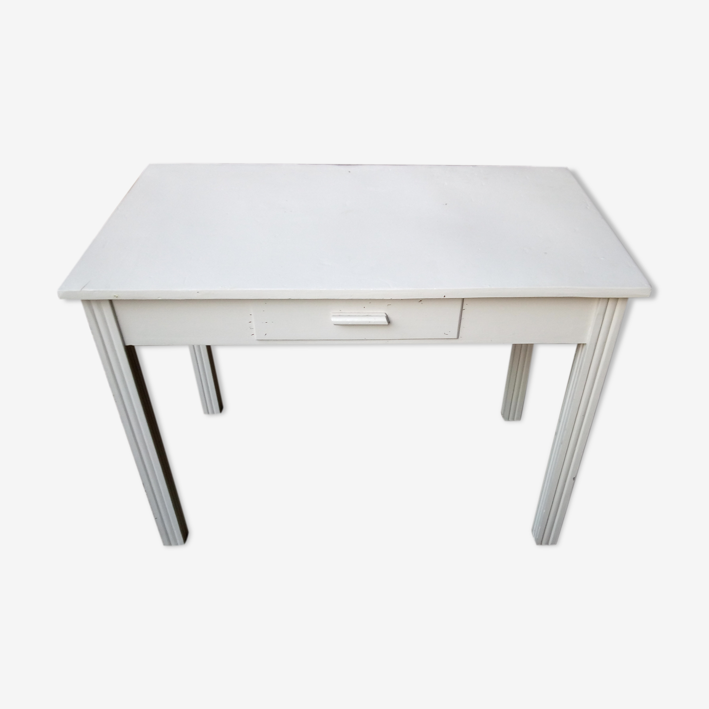 Table grey