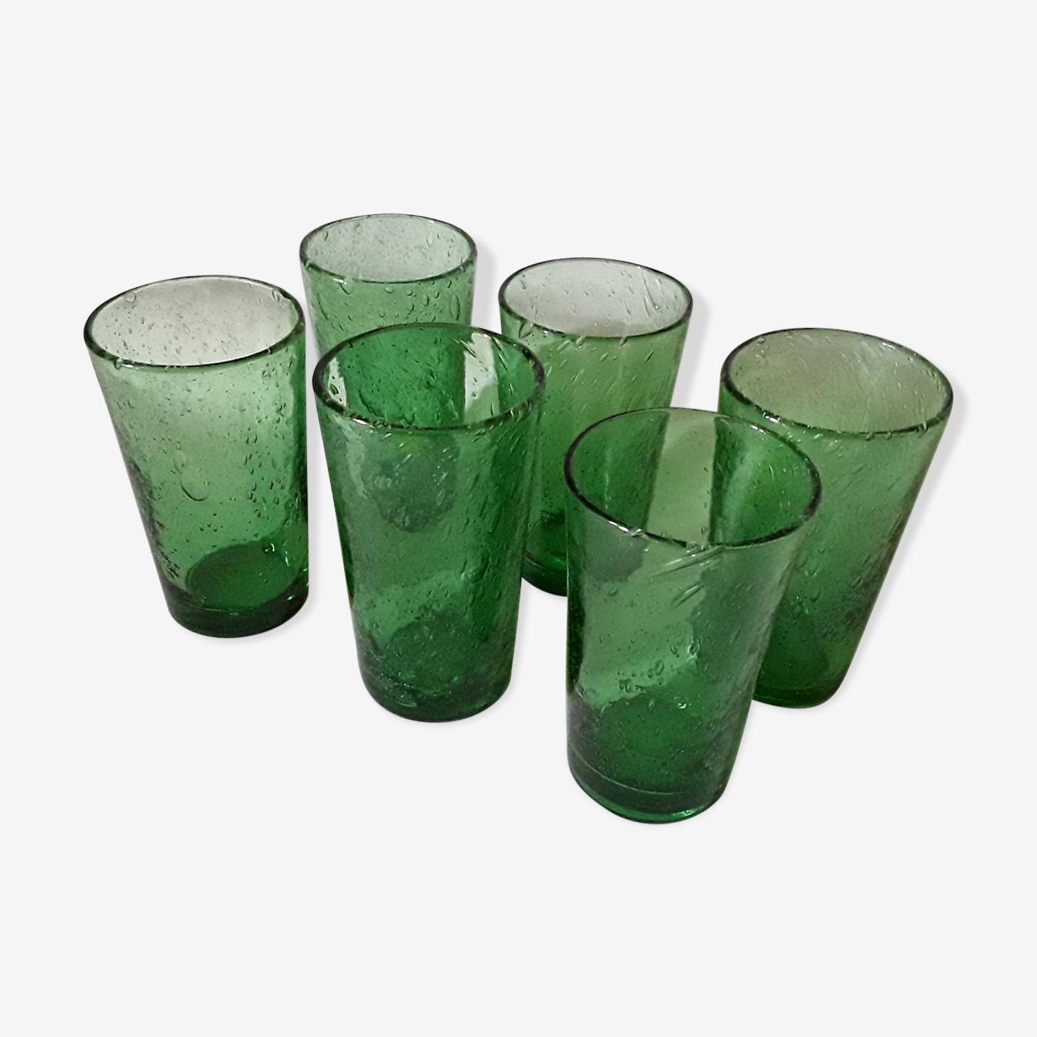 6 glasses of biot