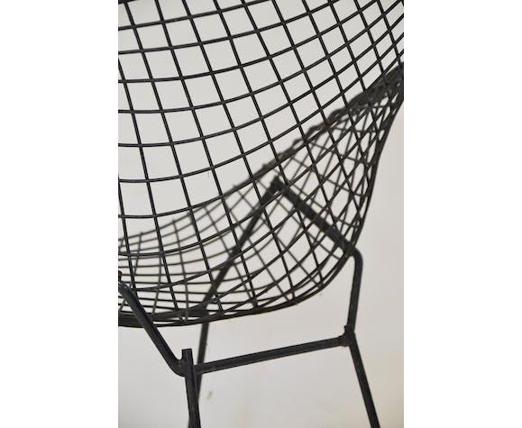 Fauteuil Diamond par Harry Bertoia pour Knoll 1960