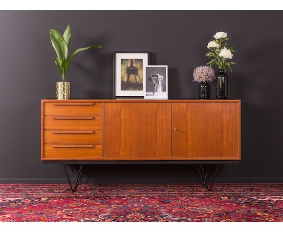 Sideboard by WK Möbel from the 1960s