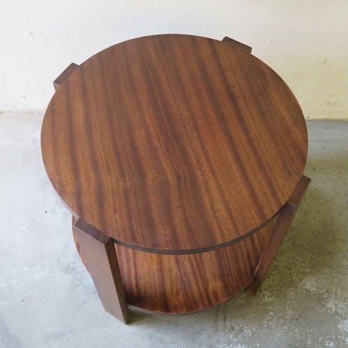 Table d'appoint Art Déco