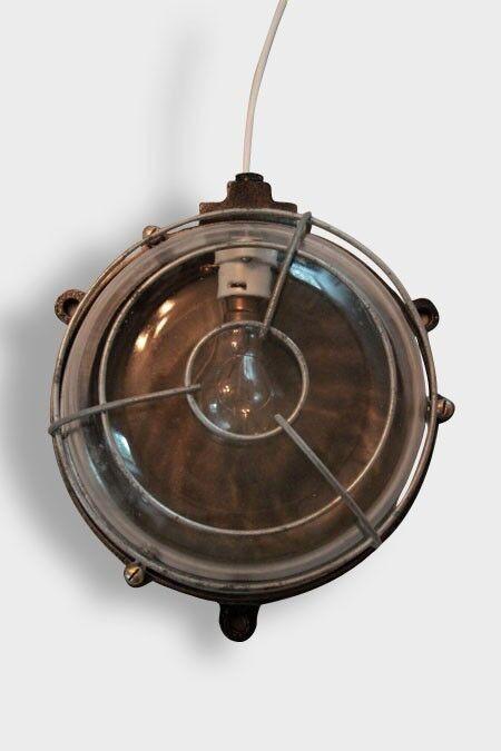 Grande applique potence cozak leuchten vintage design u danke galerie