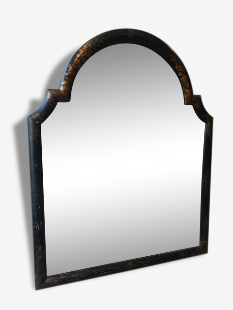 Miroir de coiffeuse Anglais 18éme