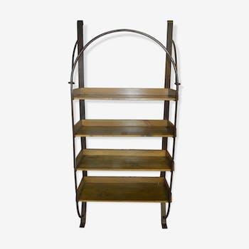 tag res escabeau style classique d 39 occasion. Black Bedroom Furniture Sets. Home Design Ideas
