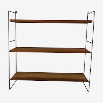 Shelf of the 1950s