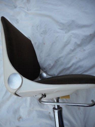 Chaise de bureau 1970