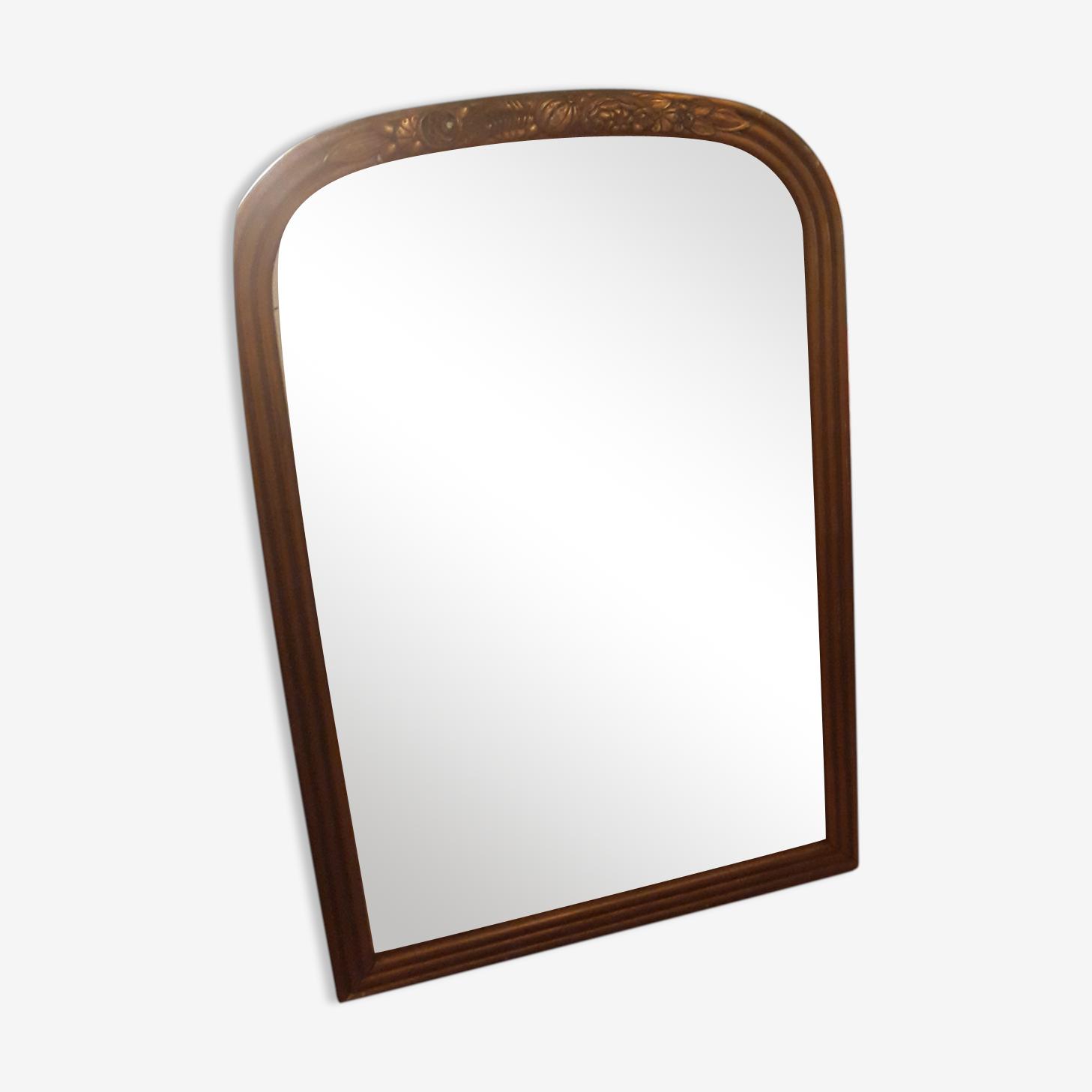 Miroir style art deco 82x123cm