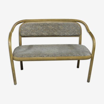 Tone of Bentwood bench, 1960