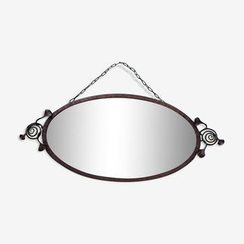 Venetian Art Deco Mirrors For Unique Interiors Selency