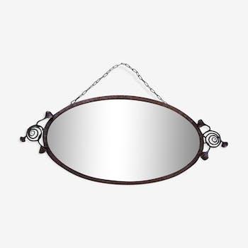 Miroirs Vénitien Vintage Miroirs Art Déco Doccasion Selency