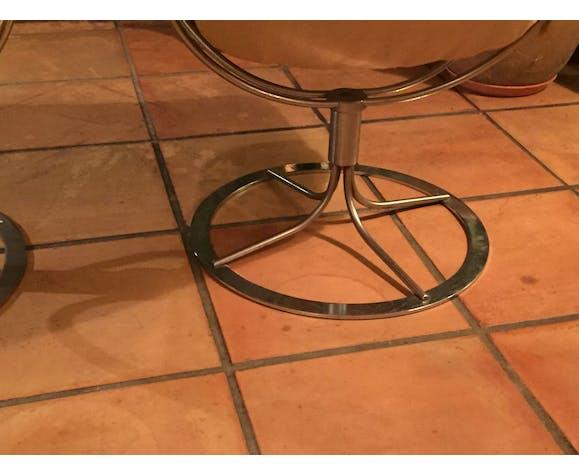 Paire de fauteuils Jetson de Bruno Mathsson ed. Dux